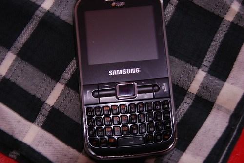 Samsung Punch C3222