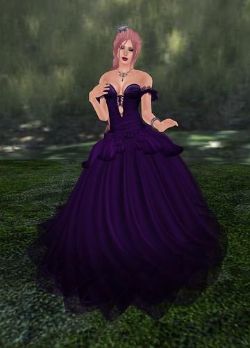 Swishy Fantasy Princess