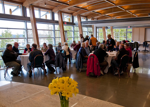 Luncheon - Qualicum Streamkeepers