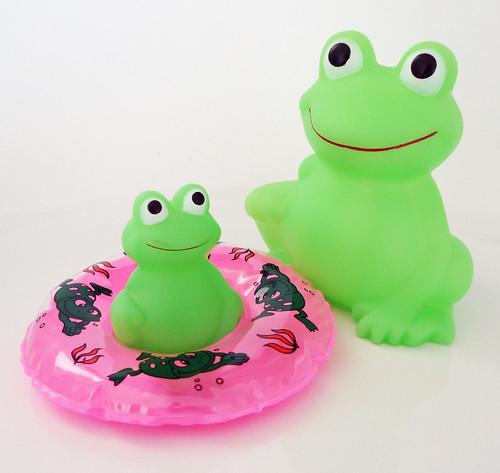 frog pals