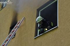 Zimmerbrand Dotzheim 03.05.11