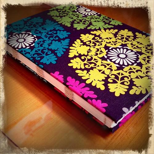 Book by vertigoinblue