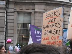 Books Not Bonuses