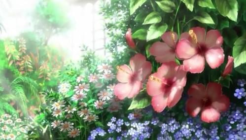 gosick flowers