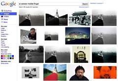 Ai-Weiwei-Middle-Finger