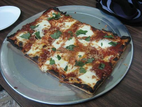 Di Fara's Pizza 1