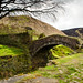 Eastergate Bridge - Marsden Moor