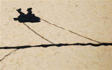 swing shadow