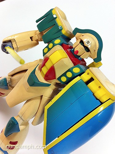 Old G-Series Gundams 1994 (15)