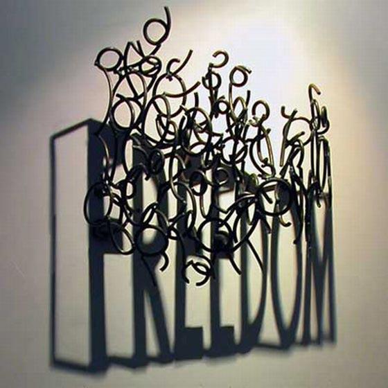 arte sombras
