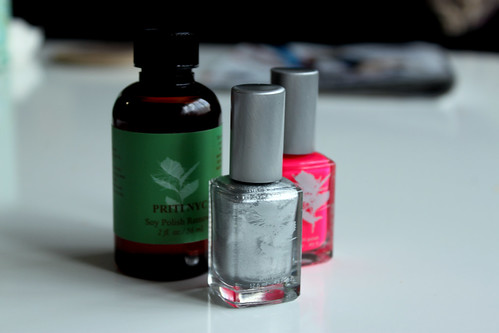Priti NYC Nail Products 2