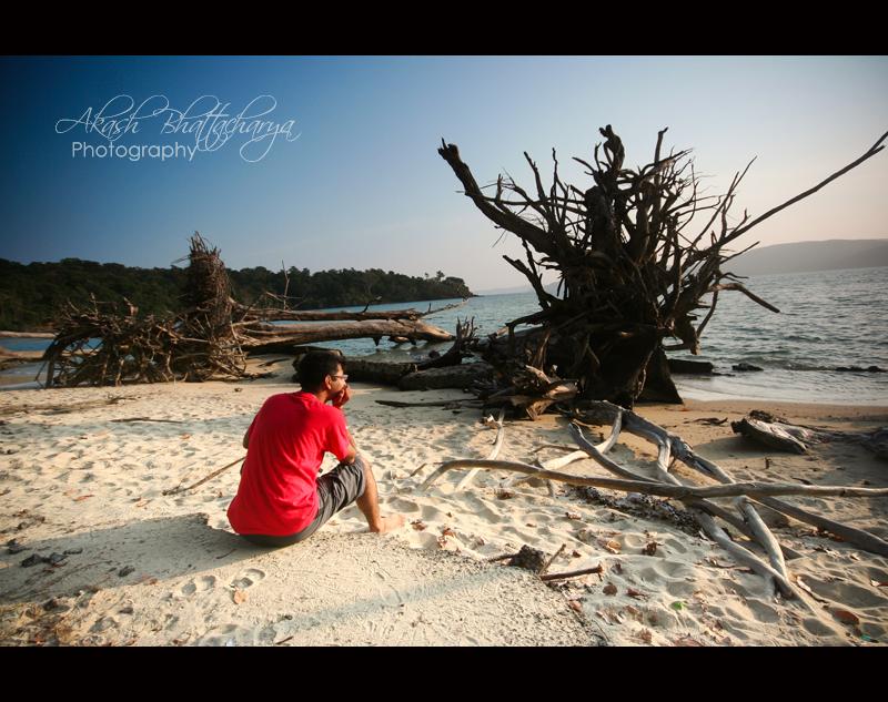 Alone | Andaman