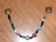 Shoshanna's beads