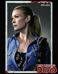 Laurie Holden Andrea The Walking Dead