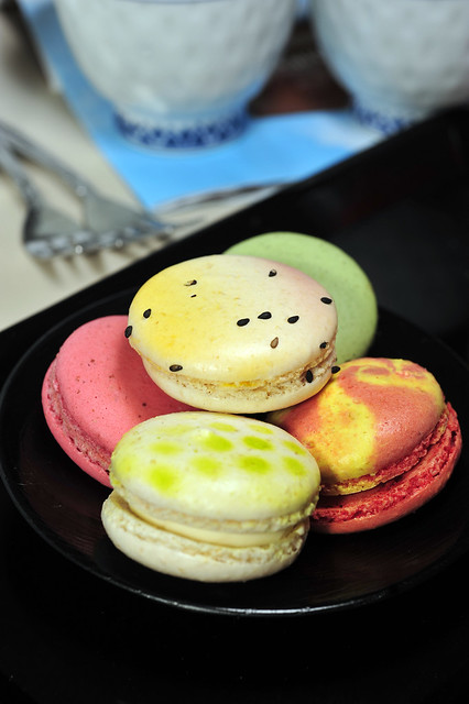 Patisserie Alcyon