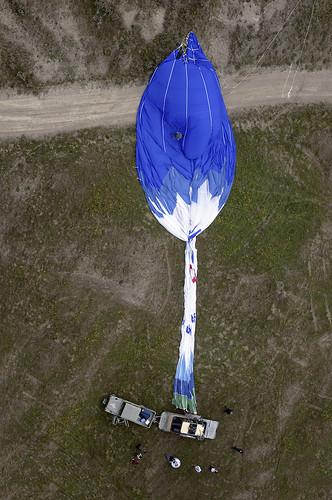 Tulip Balloon, Cappadocia