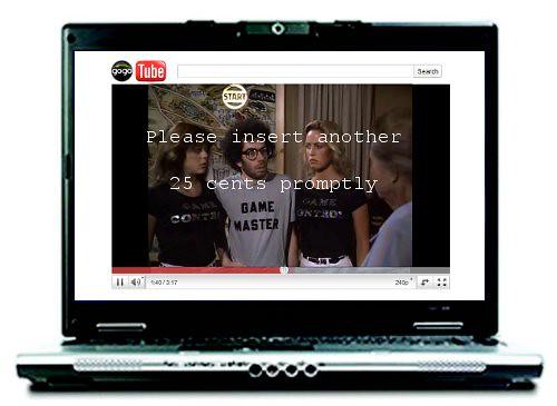 GoGo Streaming Video Inflight