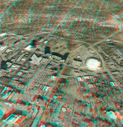 Greenville 3D
