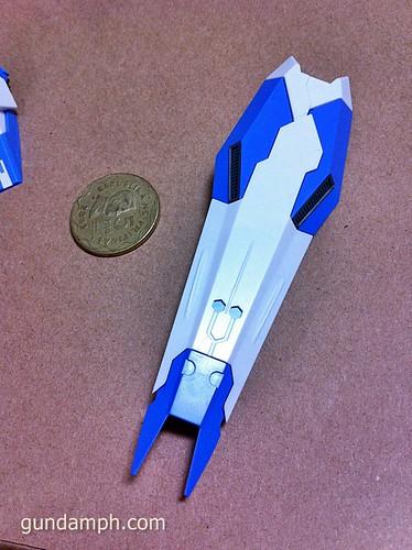 Building MC RX-93-2 Hi Nu Gundoom Gundam (16)