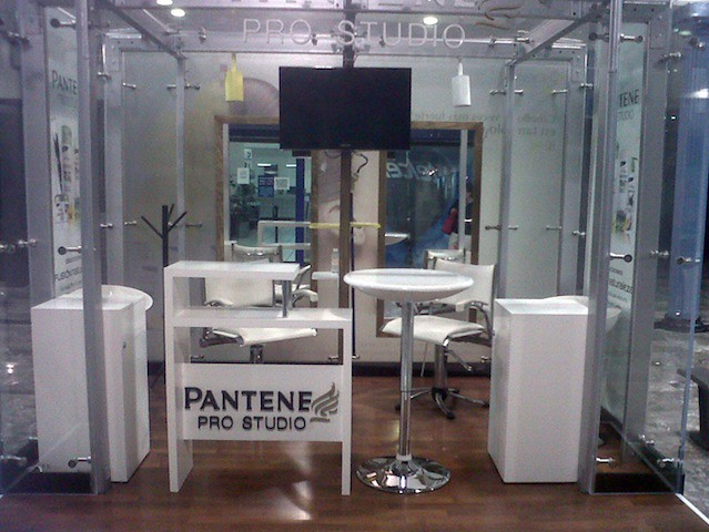 Pantene Pro Studio