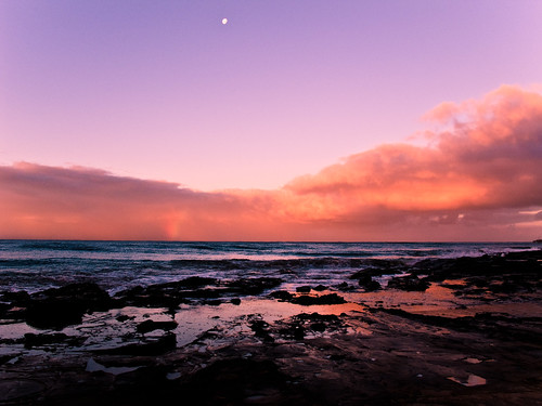 Lorne VIC by axemangraphics