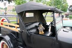 1926 Ford Model T Pickup - General Sarge 01
