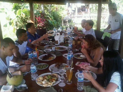 Nani di Bali