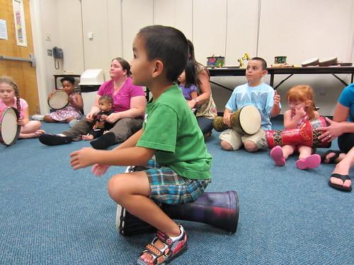 drum circle 2011 005