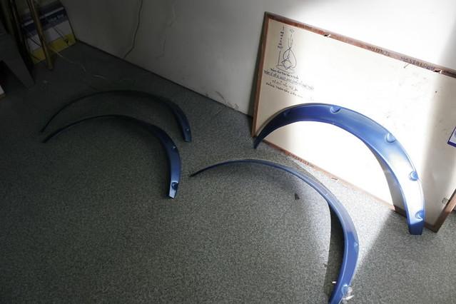 Fender Flare