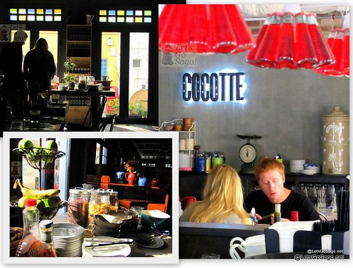 Cocotte French Restaurant