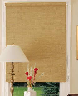 textured woven shade country curtains