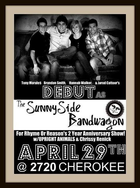 Sunny Side 4-29-11