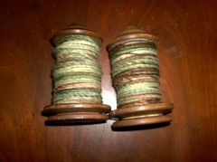 Fertility Handspun