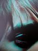 """Bill Clegg, Ritratto di un tossico da giovane, Einaudi 2011; progetto grafico di Riccardo Falcinelli; """"in copertina: Foto © Joerg Steck/Gallerystock; cop. (part.), 3"""