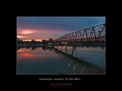 Punggol Sunset 270511 #5