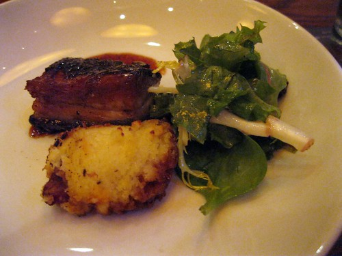 Virginia Pork Belly