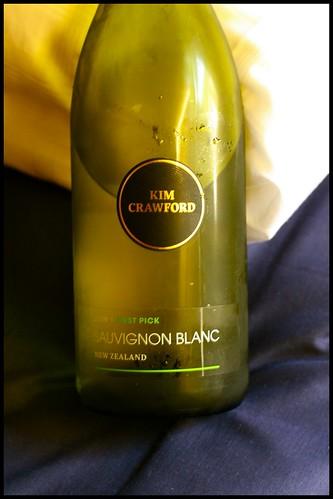 Kim Crawford Sauvignon Blanc 2009