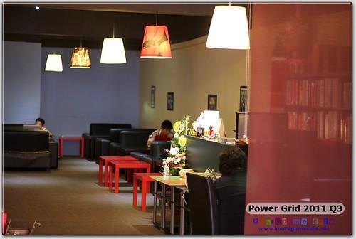 BGC Power Grid Msia 2011 @ Family BG Station