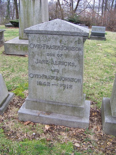 Johnson Ovid