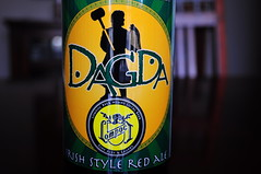 Lompoc Dagda Barrel-aged Irish Style Red Ale