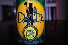 Lompoc Dagda Barrel-aged Irish Style Red Ale