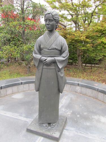 Takajo Mitsuhashi, Haiku poet