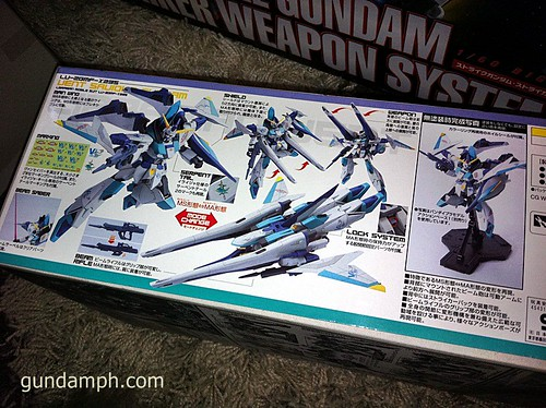 Vent Saviour Gundam (2)