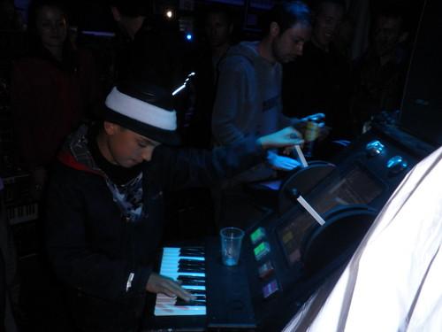 Mini music maker by Alicestronaut