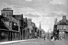 "Montgomery Street (Interwar Years) • <a style=""font-size:0.8em;"" href=""http://www.flickr.com/photos/36664261@N05/14219094626/"" target=""_blank"">View on Flickr</a>"