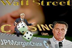Wall Street Crap Shoot - h