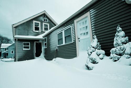 Boston Snow Storm