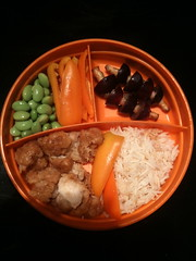 My first Bento