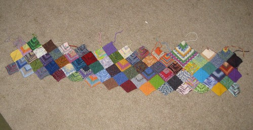 Progress as of 1/5/11 (75 blocks)
