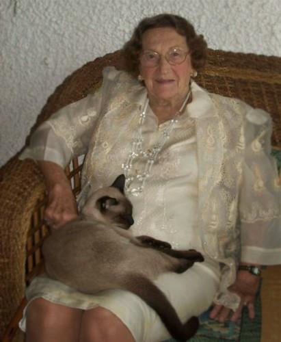Grandma&george